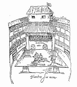 Teatro elisabettiano 2