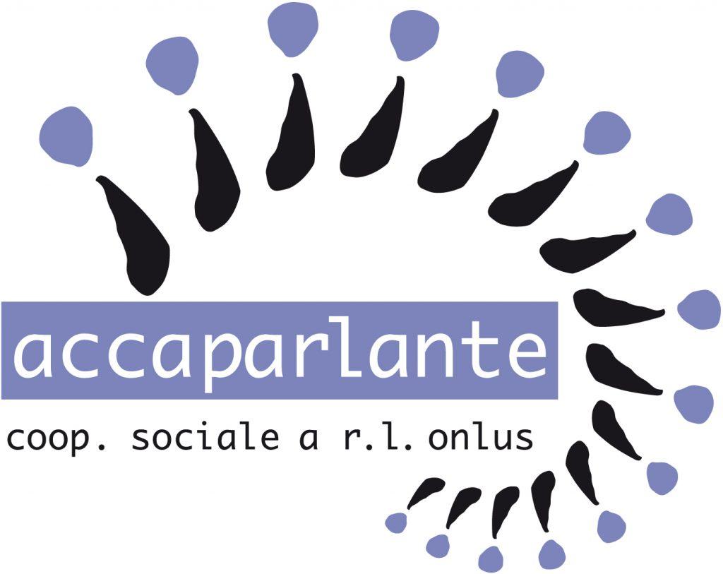Logo Cooperativa Accaparlante